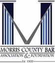 Member Morris County Bar Association